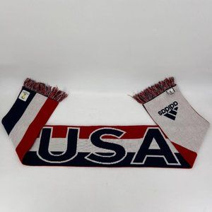 ADIDAS USA FIFA World Cup Brasil Knit Scarf OS